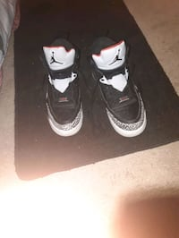 Air Jordans Son of Mars
