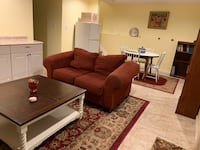 Basement For rent 1BR 1BA Sterling