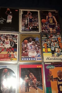 Basketball Cards Windsor Mill, 21244