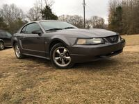Ford - Mustang - 2001 Gray Court, 29645