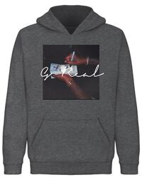 G Real 'Signed Money' Hoodie