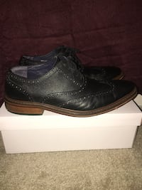 Men's COLE HAAN Oxford Wingtip Shoes Upper Marlboro, 20774