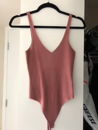 women's brown tank top New Westminster, V3M