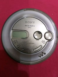 Sony Atrac3plus Mp3 walkman