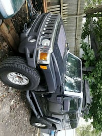 2006 h3 for parts only motor trainny is good $3500 Bay Shore, 11706