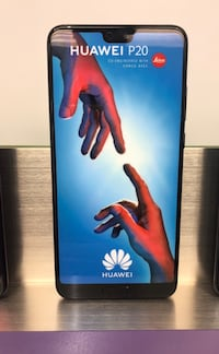 Huawei P20 for free with wireless plan  Markham, L6B 0P2