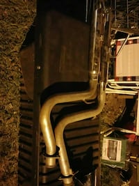 Exhaust for truck Forsyth, 31029