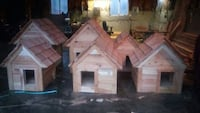Dog houses  Rochester, 98579