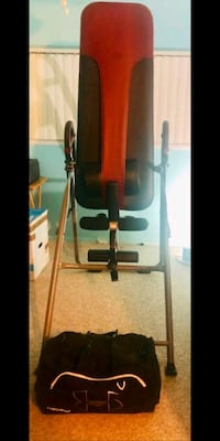 Fitspine Inversion Table by Teeter  Norfolk, 23513