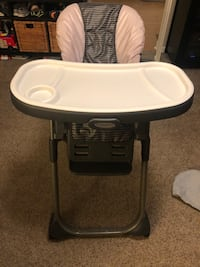 Grace Duo-diner 3-1 High Chair Newport News, 23608