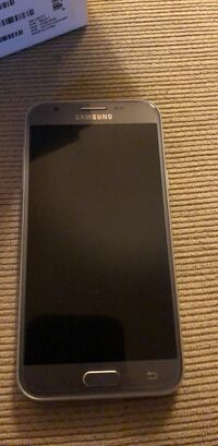 White samsung galaxy android smartphone Indian Head, 20640