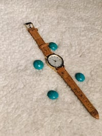 Cork band WATCH Canby, 97013