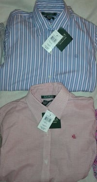 New Women Polo Oxford XS Aspen Hill, 20906