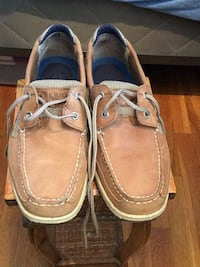 Sperry Top-Sider shoes- size 9.5 Vienna, 22180