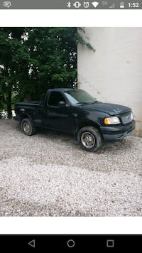 Ford - F-150 - 1999 bad motor,4x4,5speed ,triton 8 North Haledon, 07508