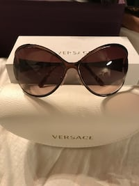 Bronze Versace sunglasses with box Vaughan, L6A 1V2