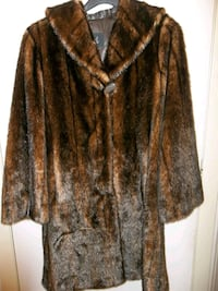 Beautiful Golden Ranch Regal Faux Fur
