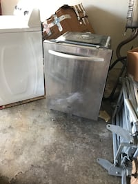 Kitchenaid stainless dishwasher Fort Myers, 33966