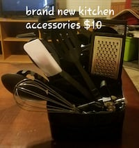 Brand new kitchen accessories never been used Jacksonville, 28540