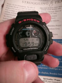 Gshock nice watch great condition Vaughan, L4L 5V7