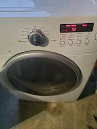 Samsung dryer great condition ????