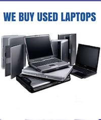 sell your new or used laptop or macbook for cash Toronto