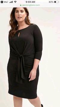 1XL dress  Brampton, L6Z 1B4