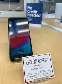 iPhone 7 WE FINANCE ! Gaithersburg, 20877