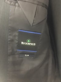 Blackberry Grey 38 Size Men Suit Noida, 201301