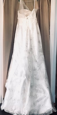 Wedding Dress For Sale South Frontenac, K0H