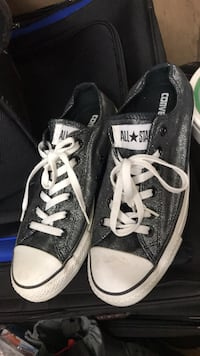 Converse All Star Shoes good condition  Fremont, 94538
