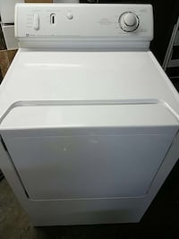 Maytag Dryer Electric 220v Serviced With Warranty 447 mi