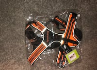 Dog harness large Surrey, V3S 8T7