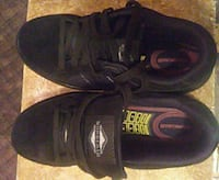 CSA approved steel toe shoes size 7- must go ASAP  London, N5W 4V7