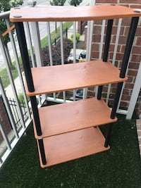 Shelves trying to give away ASAP. Message me and we will meet Hazel Park, 48030