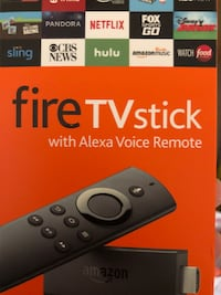 Amazon Firestick  District Heights, 20747