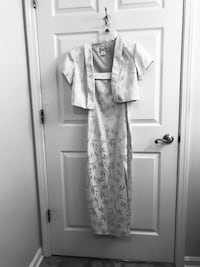 Beautiful  Dress with Jacket.  Wore to my daughters wedding. Louisville, 40241