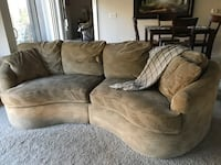 Large Comfortable Couch Charlotte, 28204