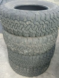 BFGoodrich tires KO2 Falls Church, 22042