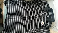 Steelers Polo Nitro, 25143