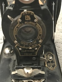 Antique Kodak Premo folding camera early 1900's Las Vegas, 89148
