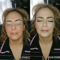 Mobile Makeup Services by Certified Makeup Artist Toronto