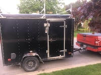 Trailer, great for construction Vaughan, L4L 2S2