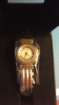 Ecclissi sterling silver watch. Never worn.
