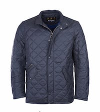 NEW Barbour Flyweight Chelsea Quilted Jacket Herndon, 20170