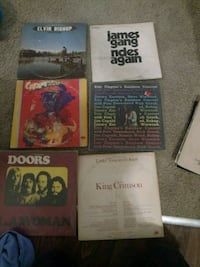 Records from late 60s early 70s  Chesapeake, 23325