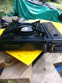 Gas powered stove  Middleburg, 32068