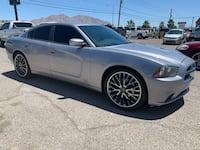 2013 Dodge Charger Las Vegas