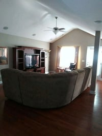 Two separate items for sale! Sectional sofa $650 Southport, 28461