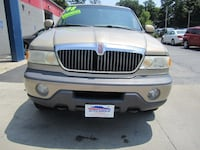 1998 LINCOLN NAVIGATOR GUARANTEED APPROVAL Des Moines, 50315